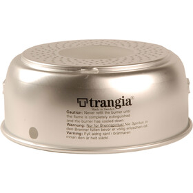 Trangia Wind Protection Lower for Trangia 27 Small UL ALU